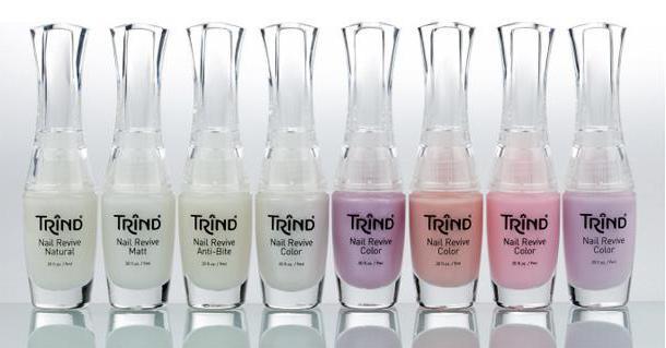 """Средства """"Тринд"""" для ногтей: польза или вред?"""