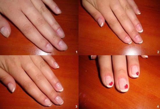 Eveline 8 в 1 здоровые ногти