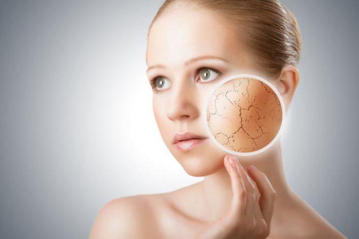 маска из творога для сухой кожи