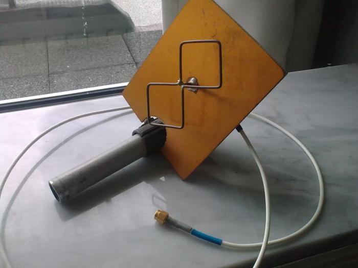 усилитель сигнала мобильного интернета для дачи