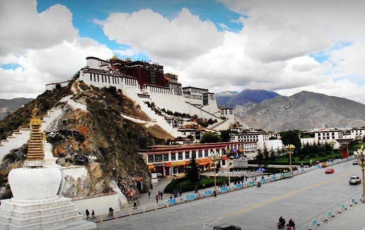Секс туризм тибет