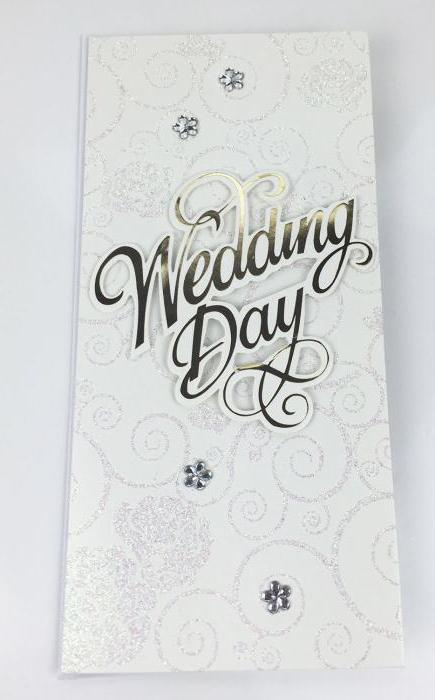 конверты для денег на свадьбу своими руками мастер класс