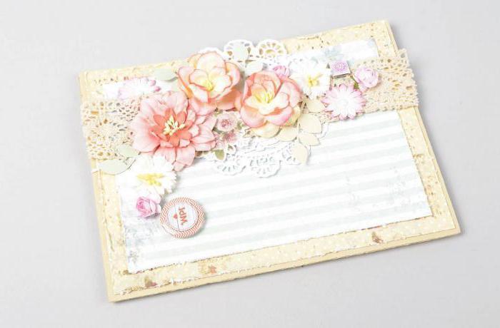 конверт для денег на свадьбу своими руками скрапбукинг