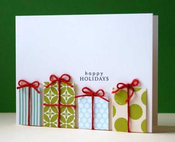 открытки для учителя своими руками
