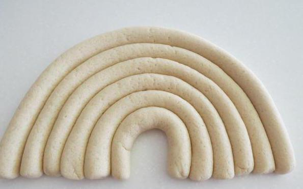 поделки грибы для детского сада
