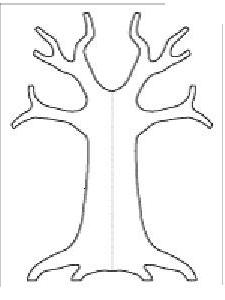 чертежи поделок из дерева