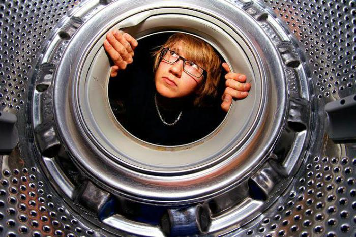 средство для чистки стиральных машин от накипи