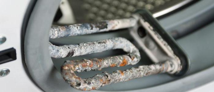 средства для защиты стиральной машины от накипи