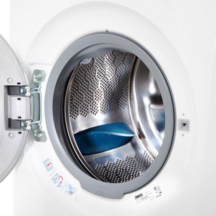средство для очистки стиральных машин от накипи
