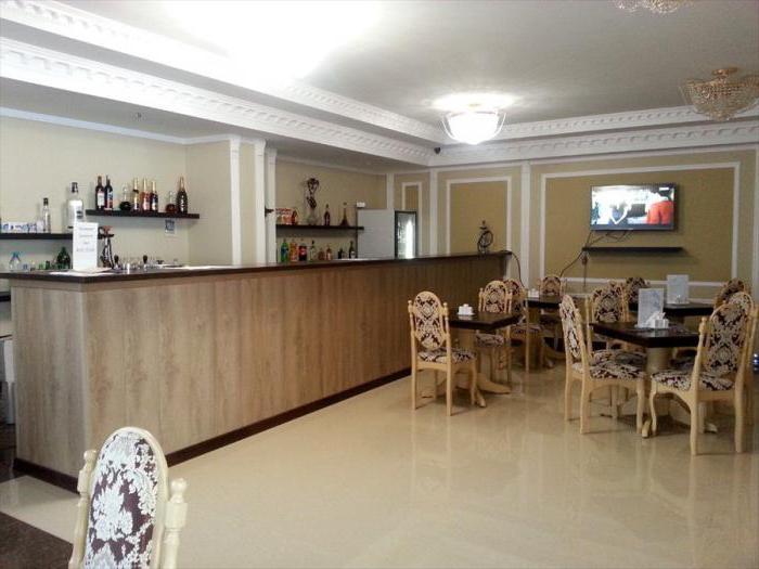 отель папа абхазия официальный сайт