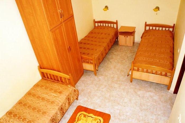 гостевой дом нателла кабардинка фото с описанием девушка
