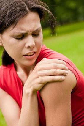 Как лечить надрыв связки?