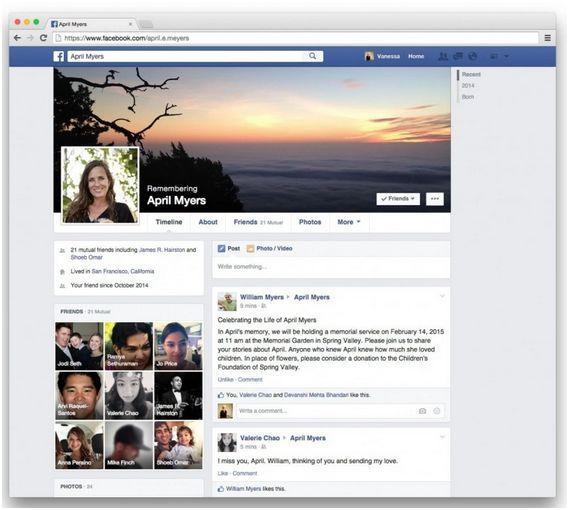 как пользоваться фейсбуком