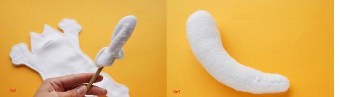 кот подушка саймон выкройка