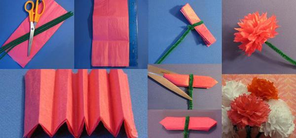 Азбука вязания: Вязанные 34