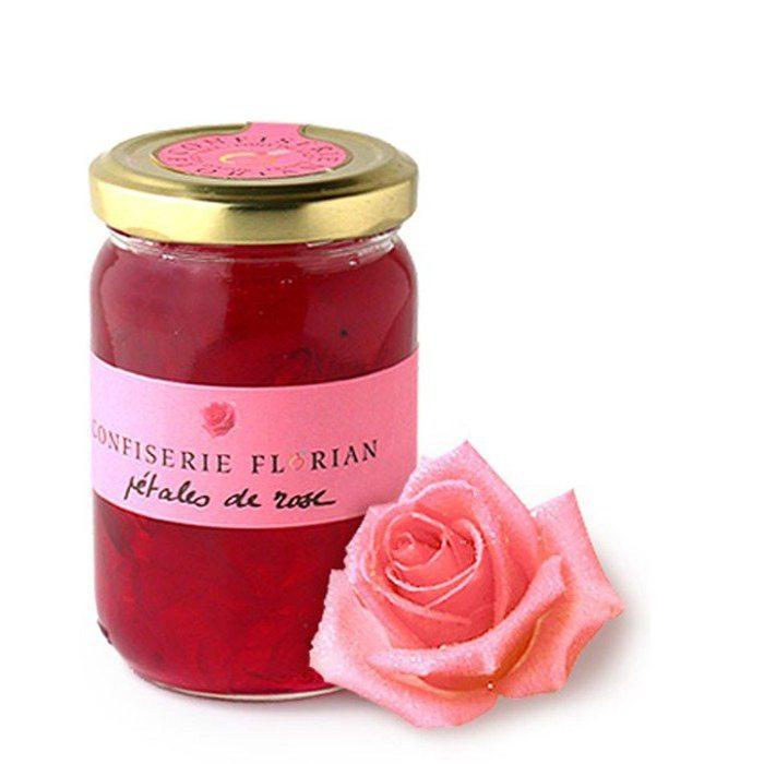Розовое варенье: рецепт изготовления с фото. Варенье из розовых…