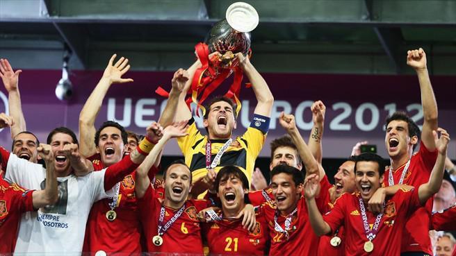 2012 чемпионат европы