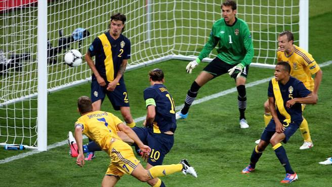 чемпионат европы по футболу 2012 финал