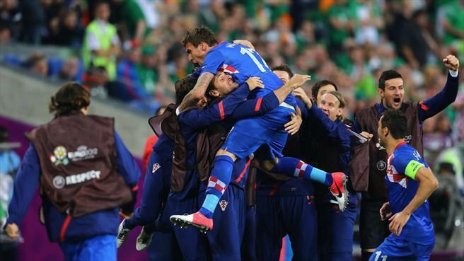 2012 чемпионат европы по футболу страны участники