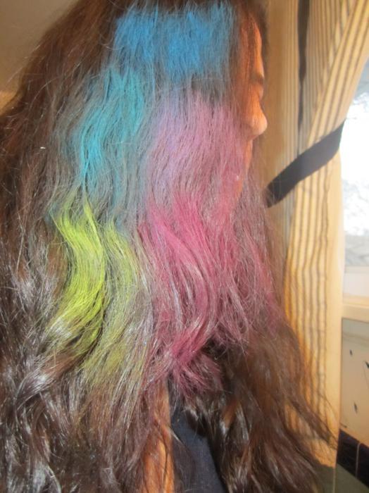 Сенсационная новинка - пудра для объема волос: состав, разновидности, применение