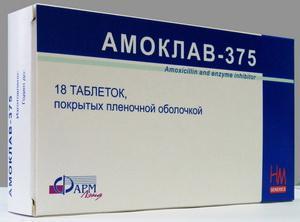 Самые эффективные антибиотики при остром и хроническом простатите у мужчин