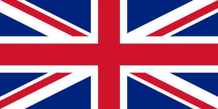 глава соединенного королевства великобритании и северной ирландии