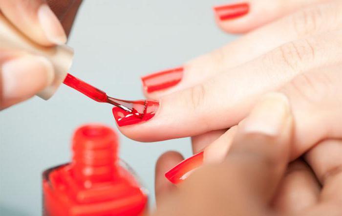 чем разбавить загустевший лак для ногтей