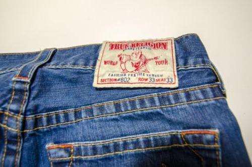 мужские джинсы 32 размер это какой русский