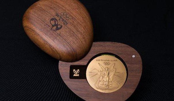 бронзовая медаль олимпийских игр