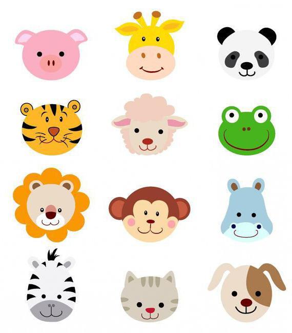 фразеологизмы о животных