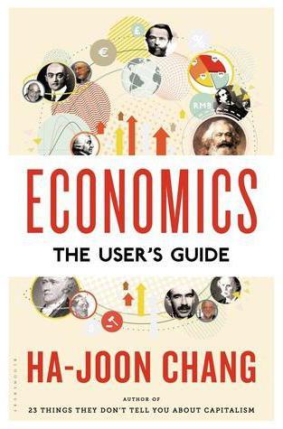 литература по экономике