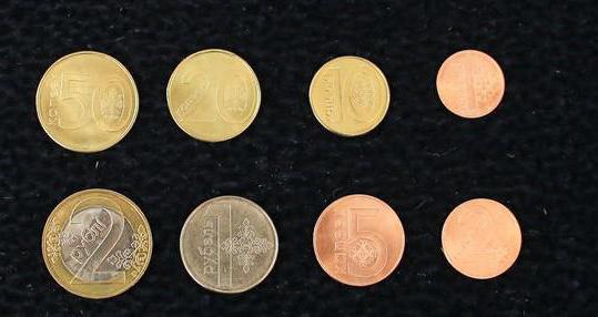 какие будут новые деньги в беларуси