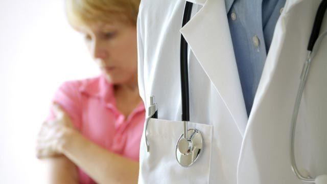 Гормонозаместительная терапия при климаксе за и против