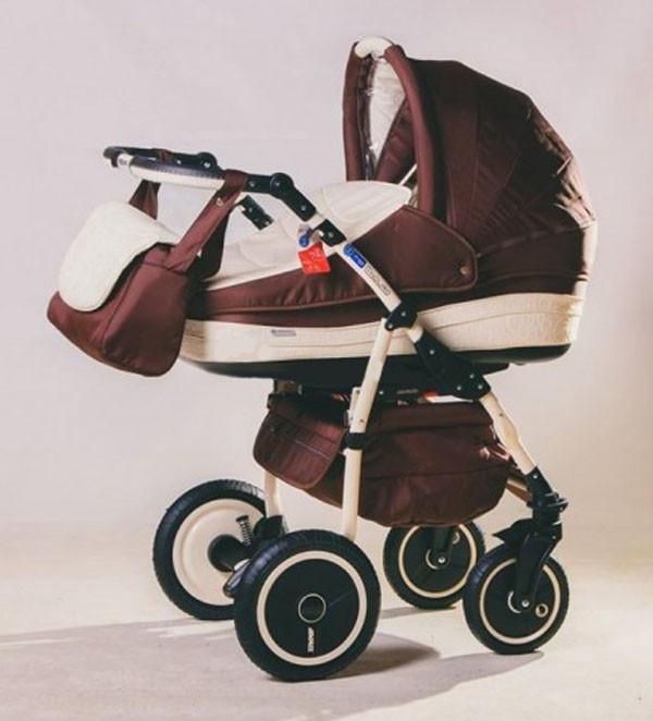 рейтинг колясок 3 в 1 для новорожденных