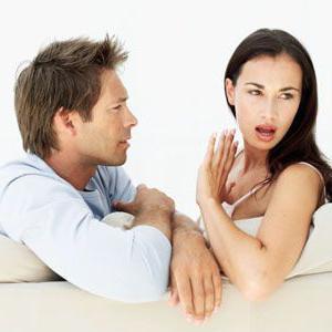 признаки измены жены мужу тест