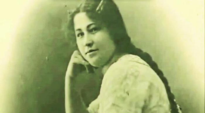 Анастасия зуева актриса фото