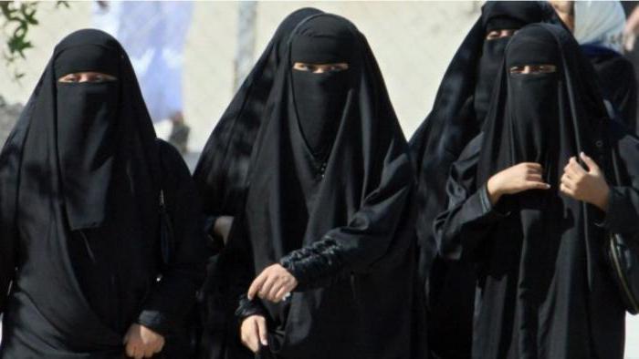 жены короля саудовской аравии