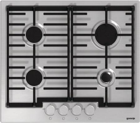 выбор газовой плиты с хорошей духовкой