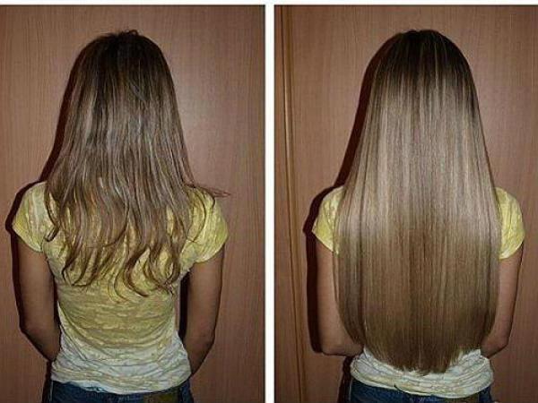 Как сделать волосы толще средства