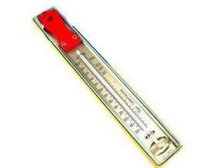 француз придумавший спиртовой термометр