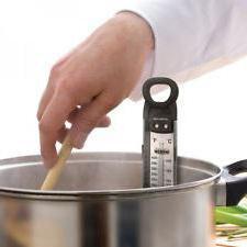 термометр спиртовой технический