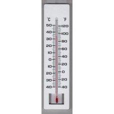можно ли спиртовым термометром