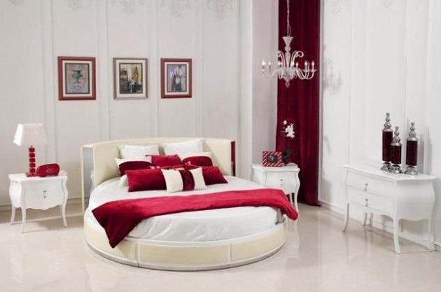 кровать круглая икеа