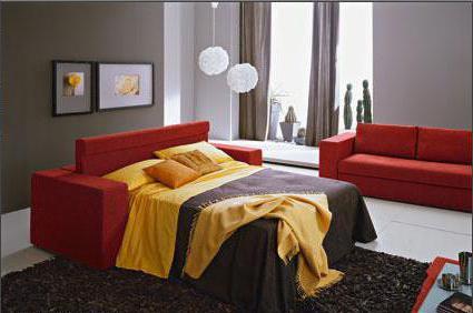 ортопедический диван кровать для ежедневного использования