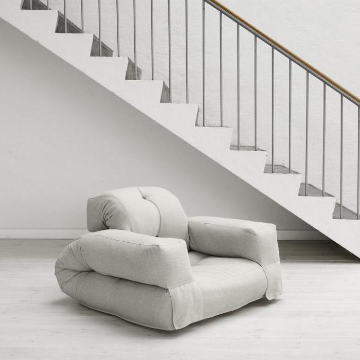 мягкие кресла кровати