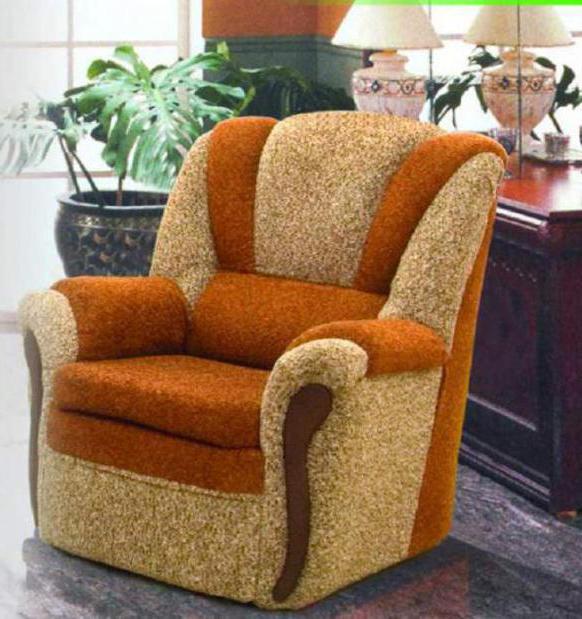 мебель кресло кровать