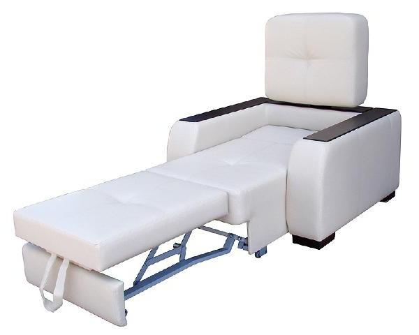 кресло кровать для ежедневного использования