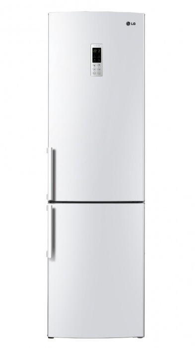 двухкамерный холодильник lg ga b489yvqz отзывы