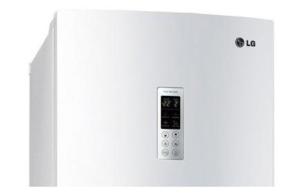lg ga b489yvqz отзывы технические характеристики