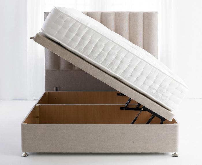 Кровать-полуторка размер фото